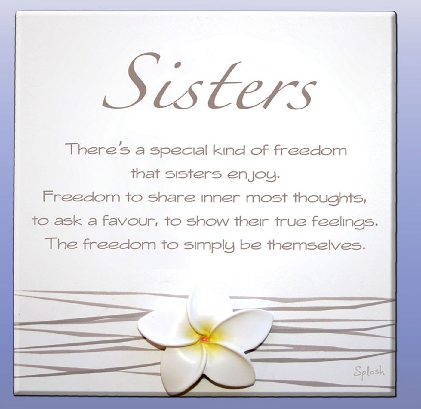 Poems and Quotes About Sisters | SPWF031.jpg (1400×1360 ...