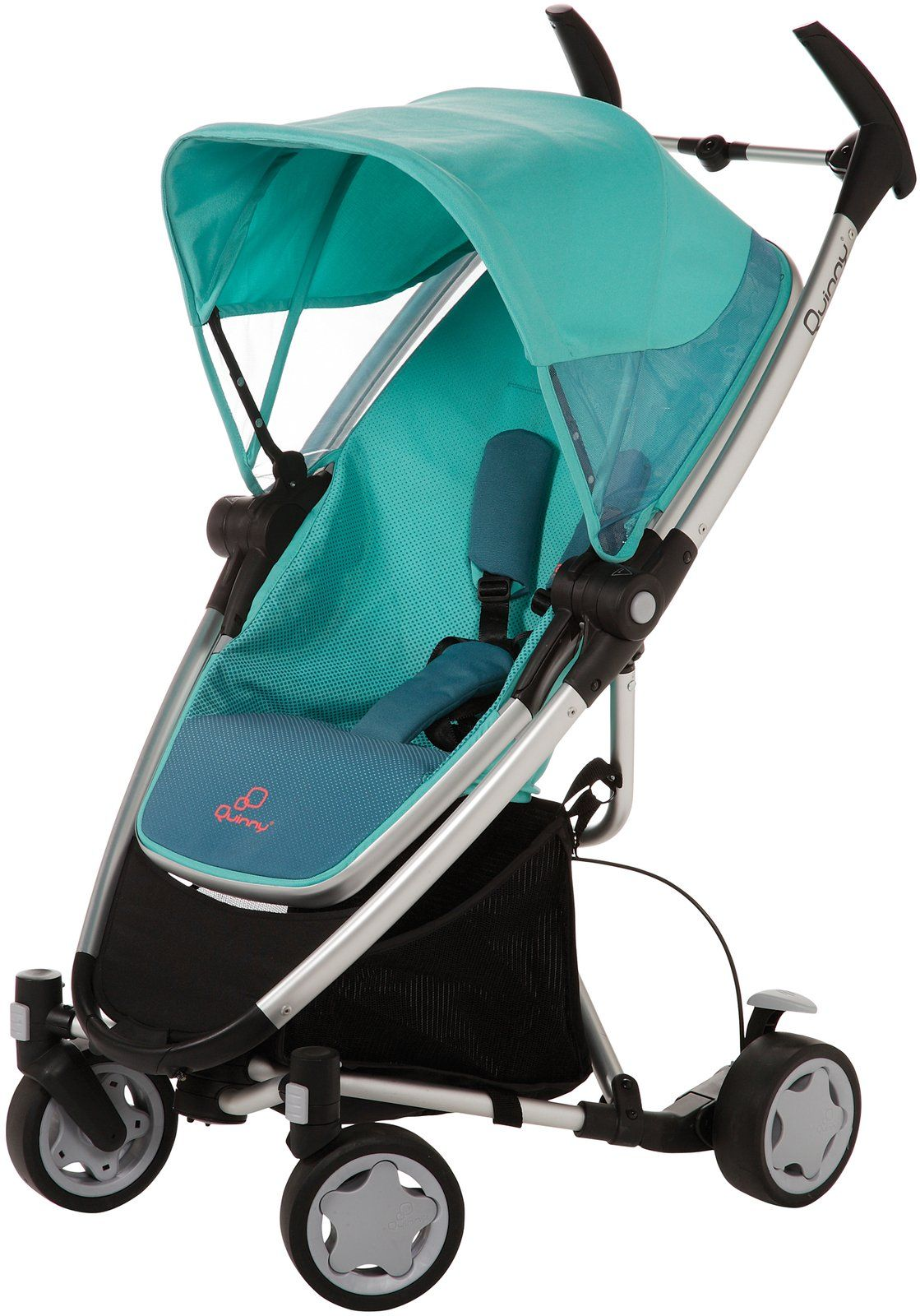 Quinny Zapp Xtra Fading Green Best Price (With images