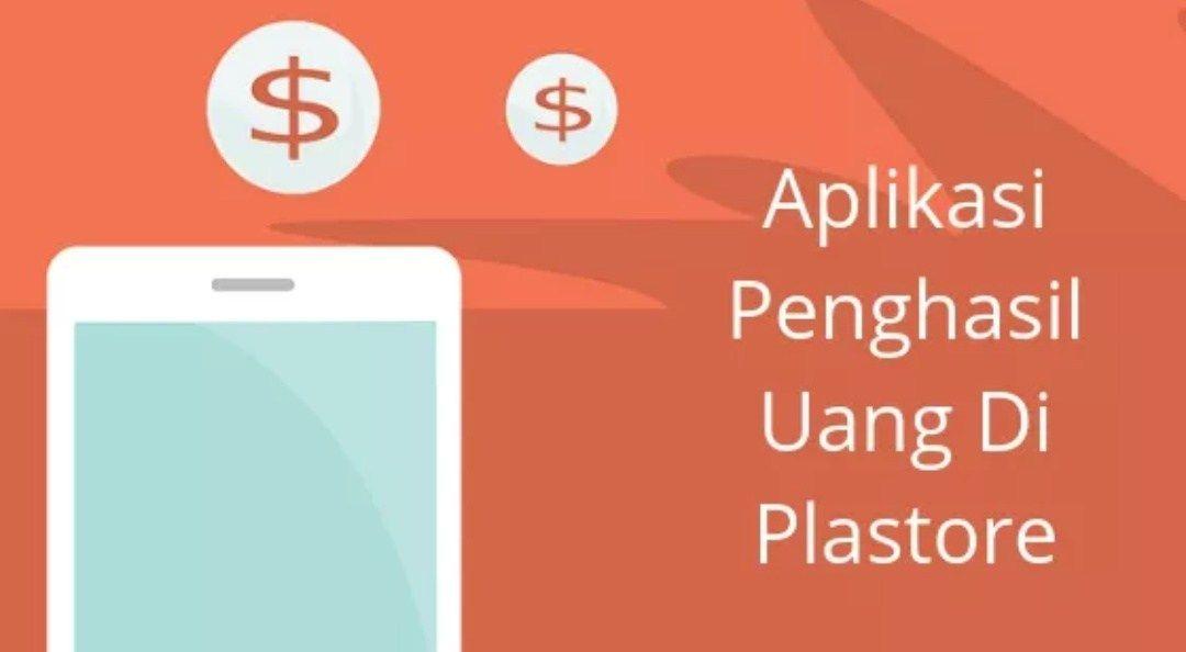 Daftar Aplikasi Penghasil Uang Tanpa Modal Di Playstore Warna Biru Karma Menjadi Penulis Aplikasi