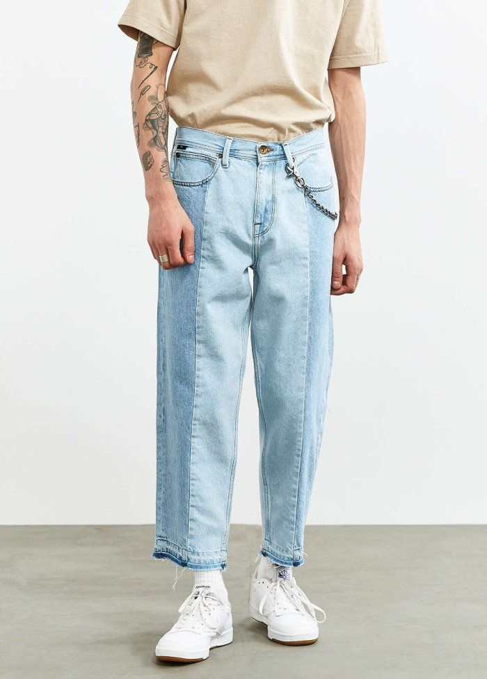 Flare Bootcut And Cropped Jeans For Dudes Yes You Can