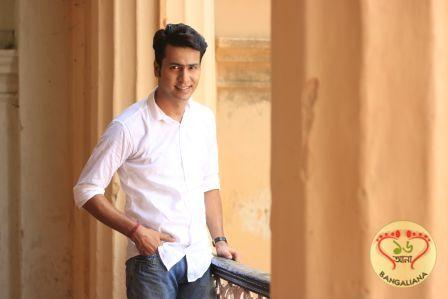 Sholoana Bangaliana exclsuive interview of actor Anirban