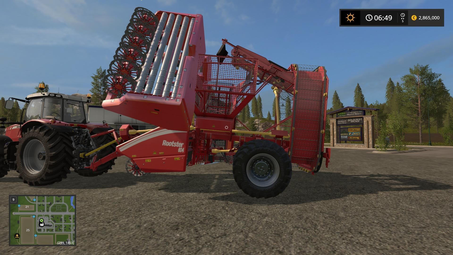 Pin by Lego Pro on Farming Simulator 2 | Tools, Harvester