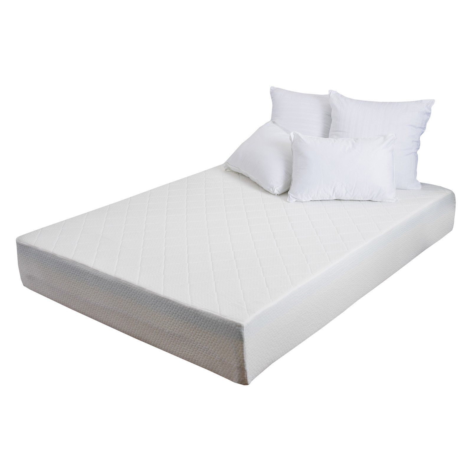12 In Memory Foam Mattress Soft Mattress Mattress Foam Mattress