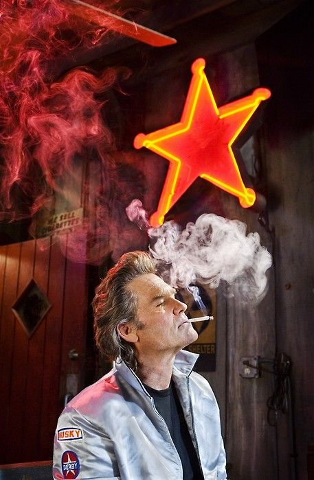 Kurt Russell From The Film Deathproof With Images Death Proof Quentin Tarantino Movies Movies