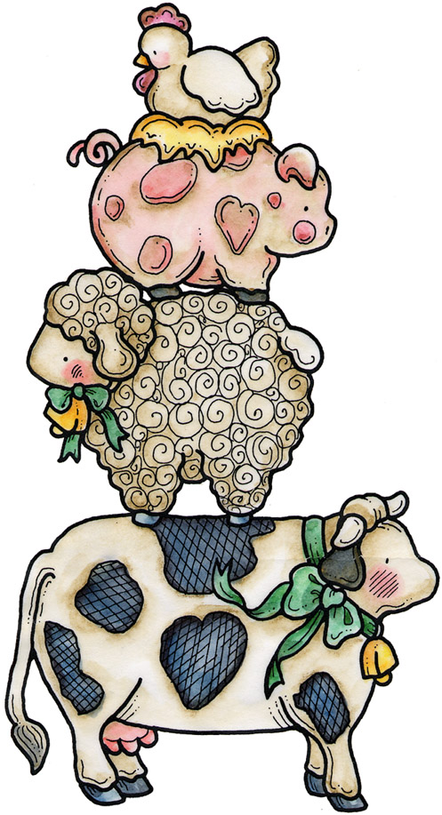 овца и мышь картинки выпускных классов делают
