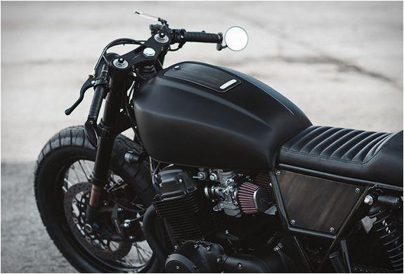 1978 HONDA CB750 | BY CLOCKWORK MOTORCYCLES