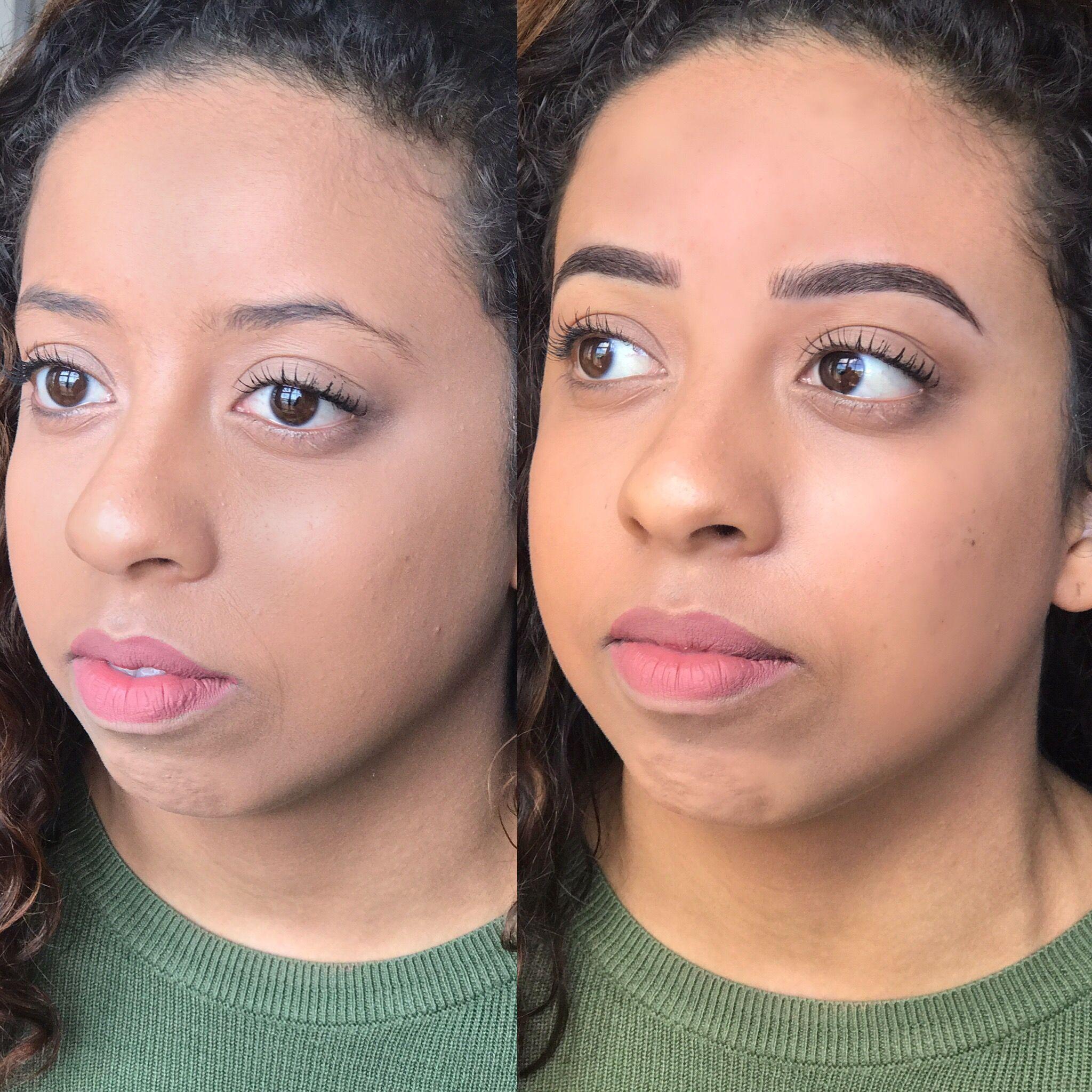 Utah Microblading, Eyebrows on fleek, Microblading, Las