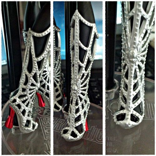 1cf9b6075f6e It s A Crime Against Fashion These 15 Monster High Heels Aren t Human Sized