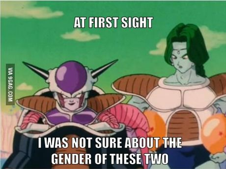 Funny Dragon Ball Z Abridged Memes : The japanese dub didn t help me neither sports food funny pics