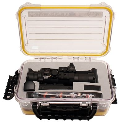 Texastradingposts.com offers a wide variety of scopes including the Burris AR Tactical Sight AR-332 3X-32mm Ffire 2