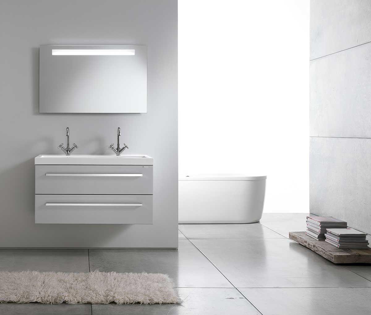 Berloni bagno art berloni bath cabinetry for Arredo bagno berloni