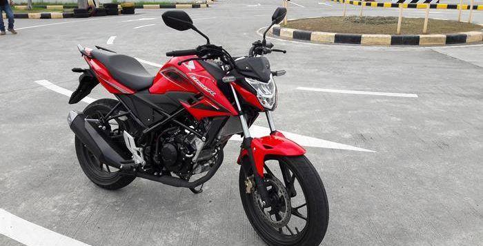 Panduan Beli All New Honda Cb150r 2016 Harga Rp 19 Jutaan News