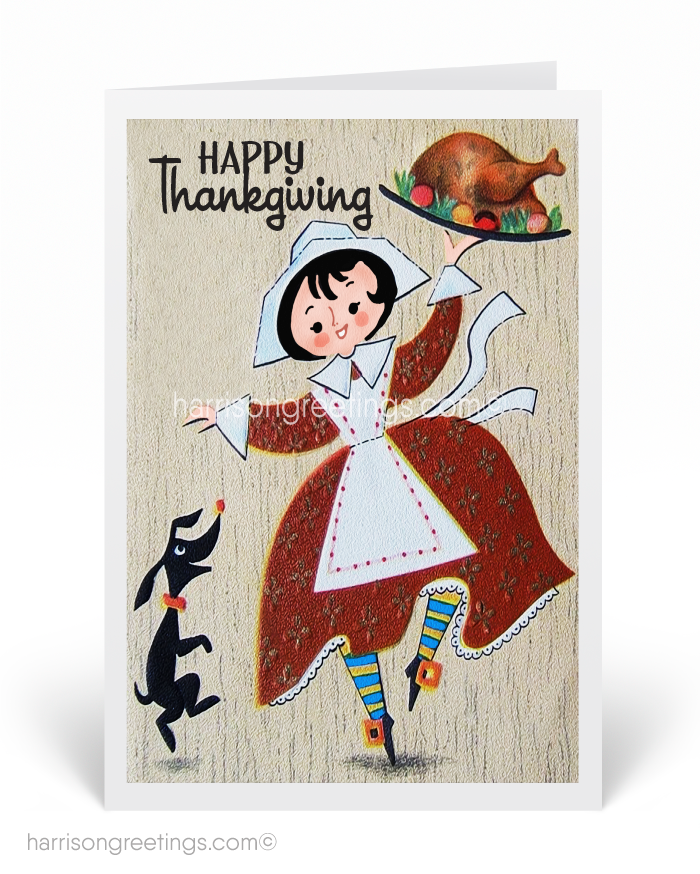 1950s vintage thanksgiving greeting cards vintage thanksgiving 1950s vintage thanksgiving greeting cards vintage thanksgiving cards 50s vintage thanksgiving retro thanksgiving m4hsunfo