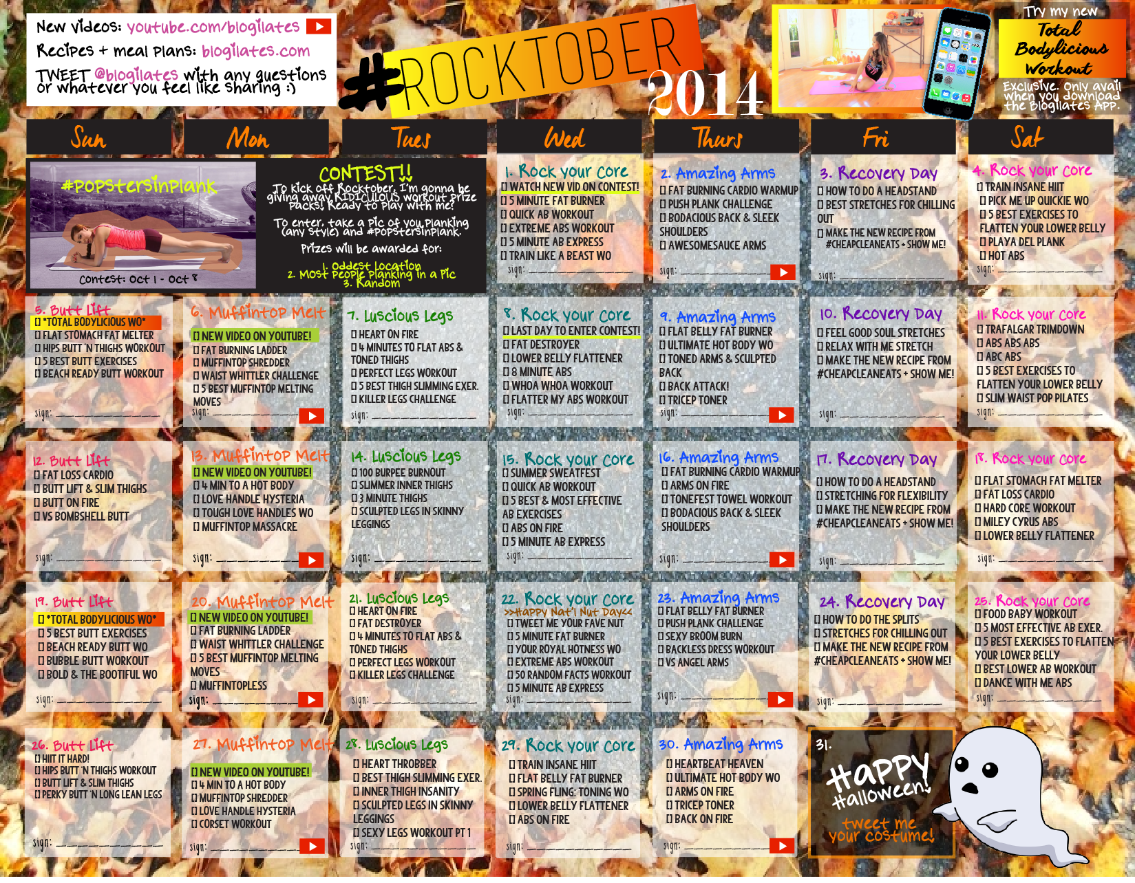 best 20 october 2014 calendar ideas on pinterest no signup