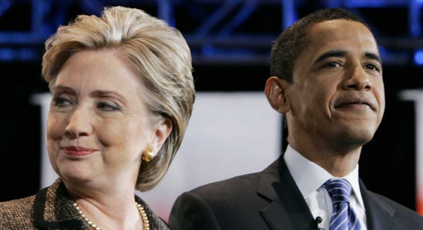 White House considers eliminating ban on lobbyists for Hillary Clinton–and it is alarming watchdogs