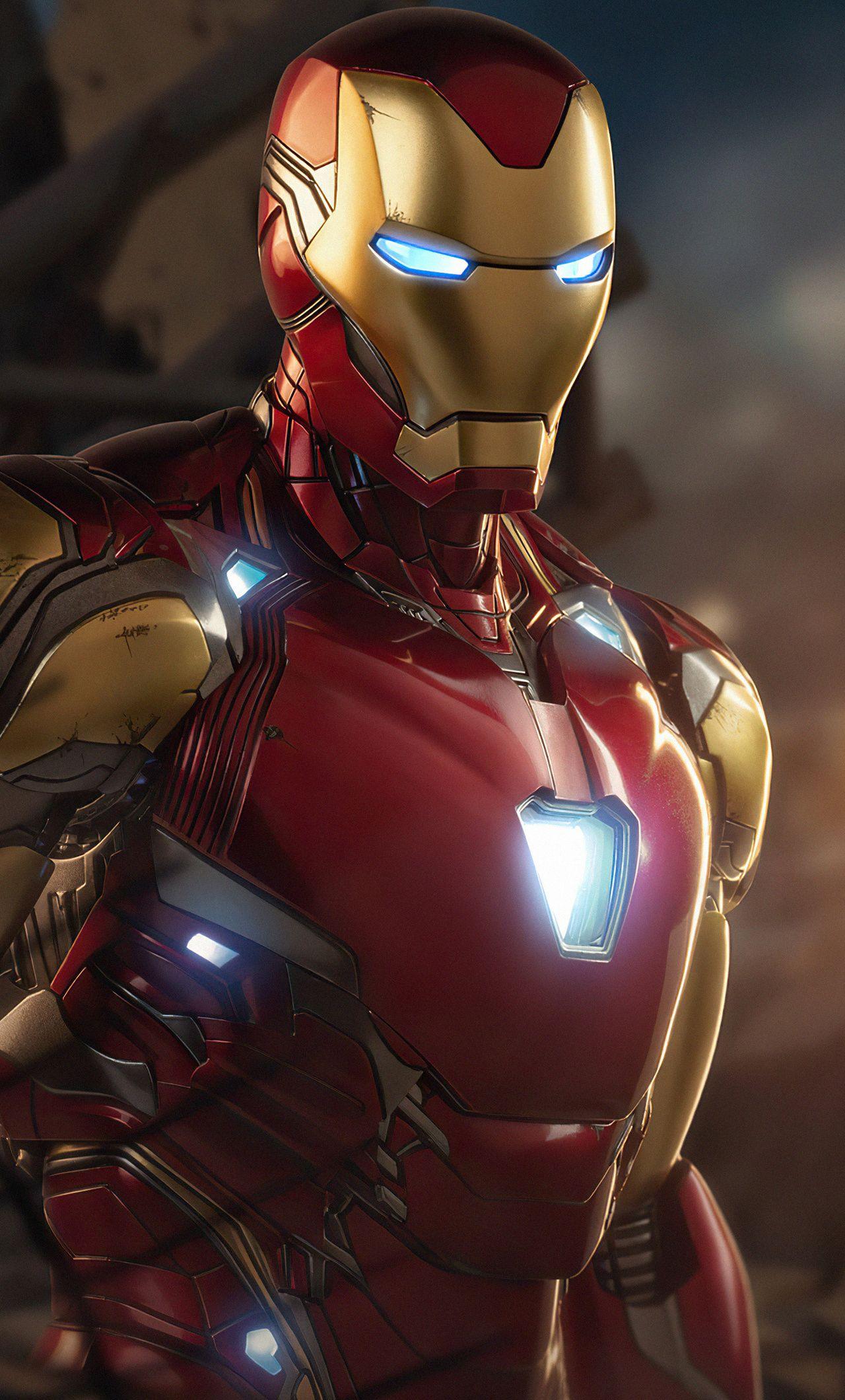 Iron Man Avengers 4 In 1280x2120 Resolution In 2021 Iron Man Avengers Iron Man Pictures Iron Man Get inspired for iron man hd wallpaper