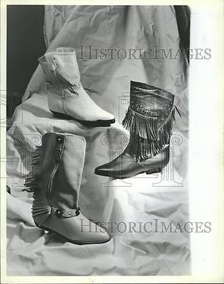 1986 #press photo boots women #zodiac #ivory crocodile - rrt83505,  View more on the LINK: 	http://www.zeppy.io/product/gb/2/222391877266/