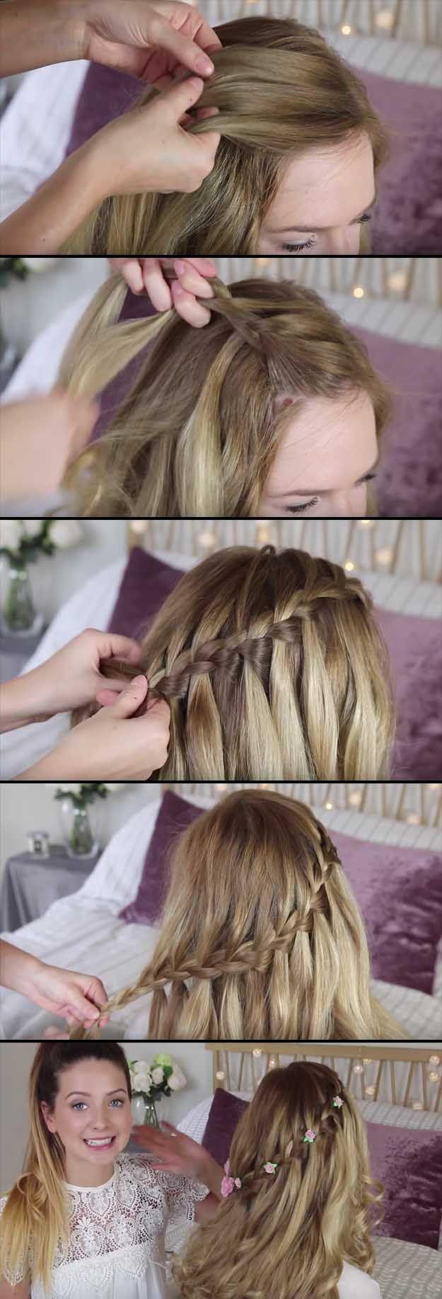 beautiful bridesmaid hairstyles for any wedding bridesmaid
