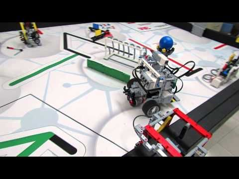 Be Inspired With The Lego Mindstorms Ev3 Idea Book Geekmom Boys
