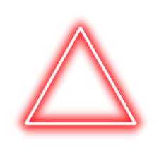 Neon Png Free Neon Png Transparent Images 28455 Pngio In 2021 Neon Png Png Triangle