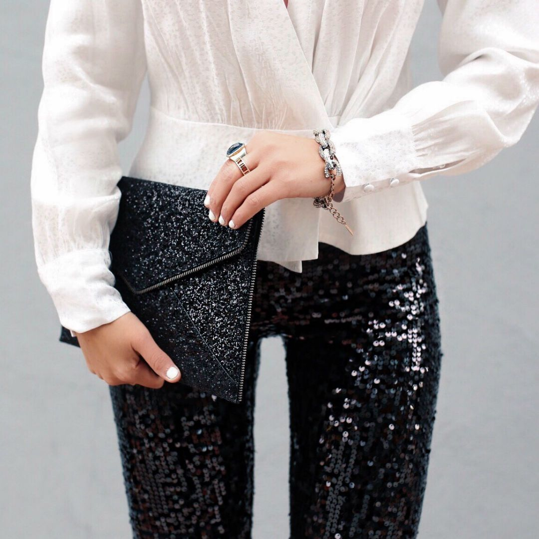 Five New Year's Eve Looks With Express | New years eve ...