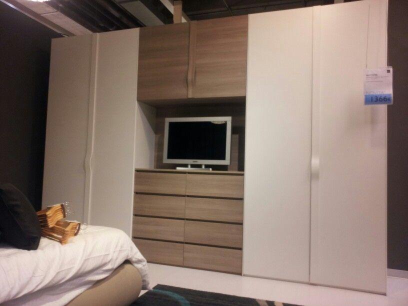 Armadio per camera da letto | arredamento | Armadio camera ...