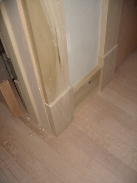 No Skirting Board Look Google Search: Baseboards Like This Idea To Replace Existing Baseboards