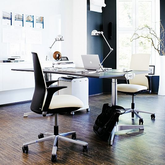 Hag Futu 1020 F Home Decor Ergonomic Office Chair Home