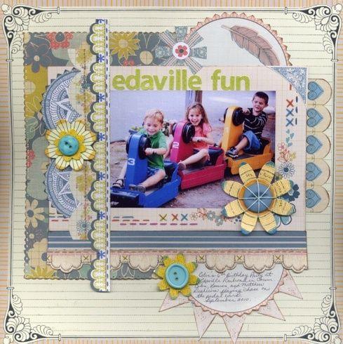 Edaville Fun, layout by Dianedi