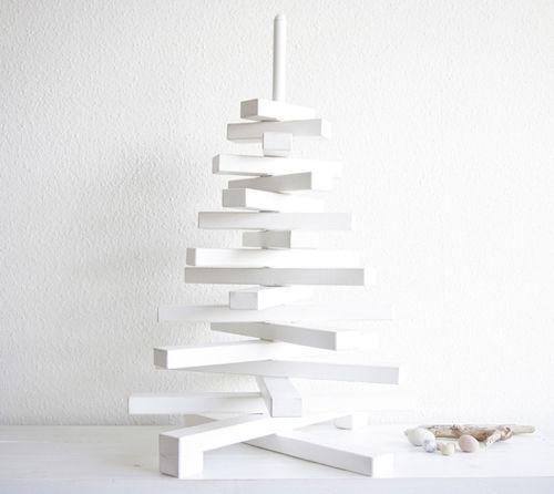 weihnachtsbaum aus holz x baum aus holz von lars liebgold via dawanda weihnachten. Black Bedroom Furniture Sets. Home Design Ideas