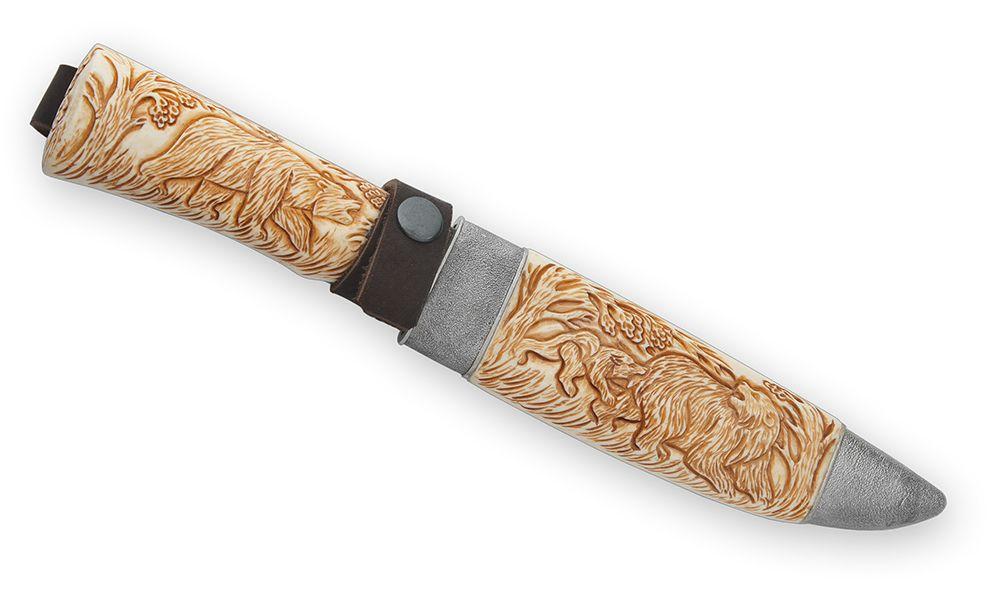 первая смотреть фото ножей с рукоятью на резьбе дальнейшем очаговая