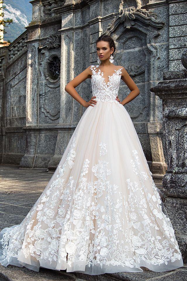 Milla Nova Milena European size:40 (PRE SALE) | The bride wore ...