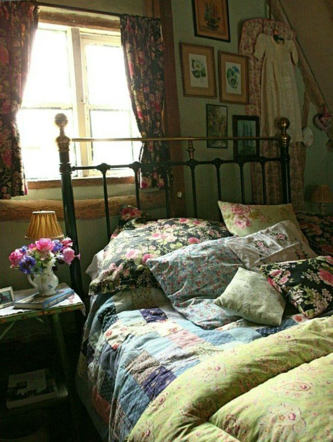 English Country Bedroom Glamorous English Country Bedroom  Httpsbedroomdesign2017Ideas Design Decoration