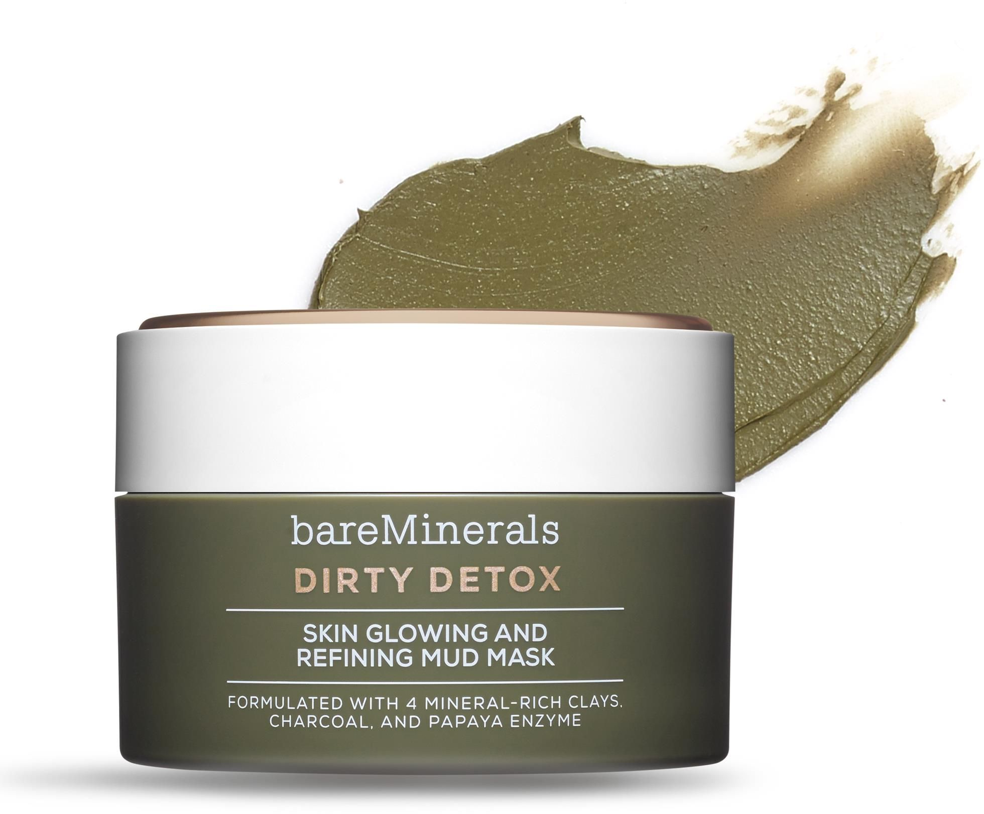 Dirty Detox Skin Glowing & Refining Mud Mask by bareMinerals #14