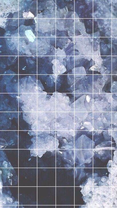 Wallpaper Crystal And Blue Image Marble Wallpaper Phone Aesthetic Iphone Wallpaper Aesthetic Wallpapers