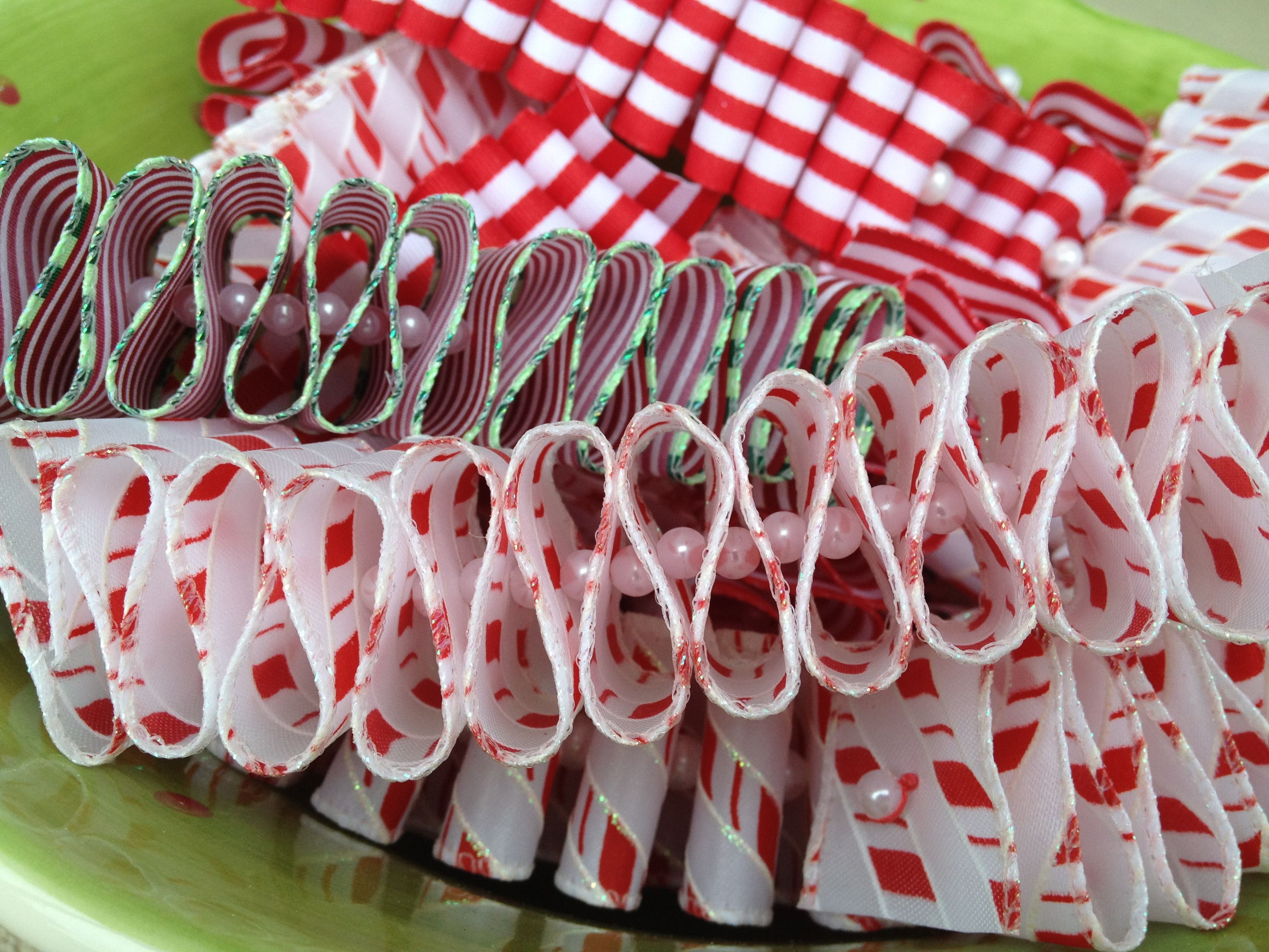 old fashioned christmas ribbon candy - Bing Images | Ahh, Christmas ...