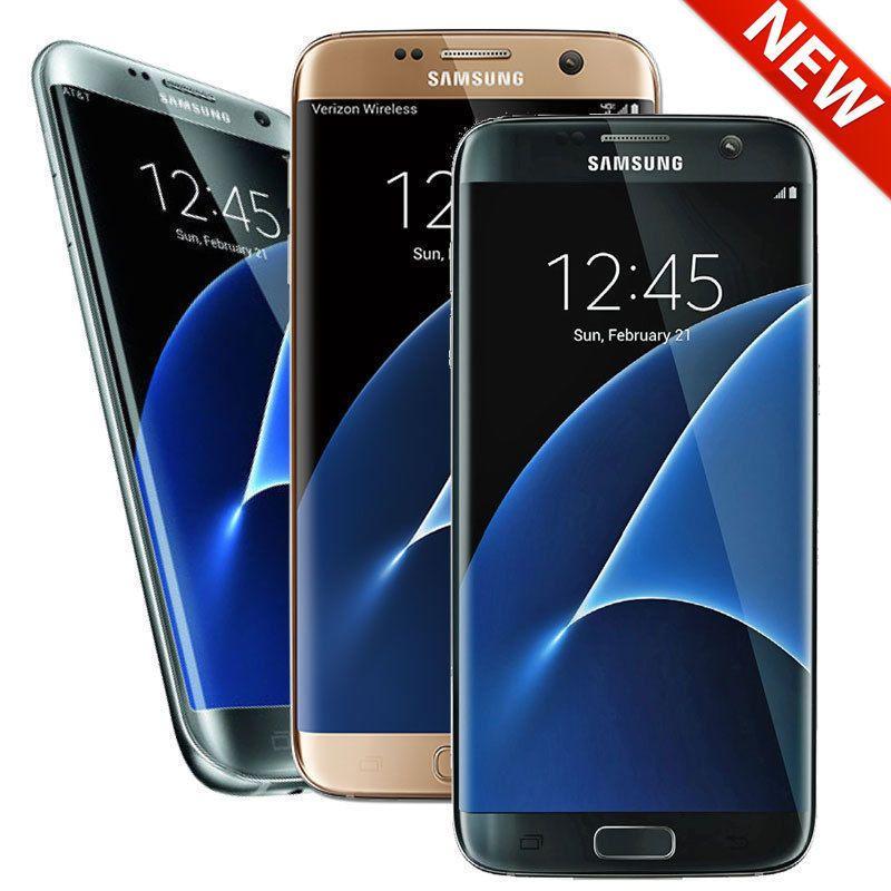 Samsung Galaxy S7 Edge G935v 5 5 32gb Factory Unlocked Smartphone Us Plug Brand Samsung Material Me Samsung Galaxy S7 Edge Samsung Galaxy Samsung Galaxy S7