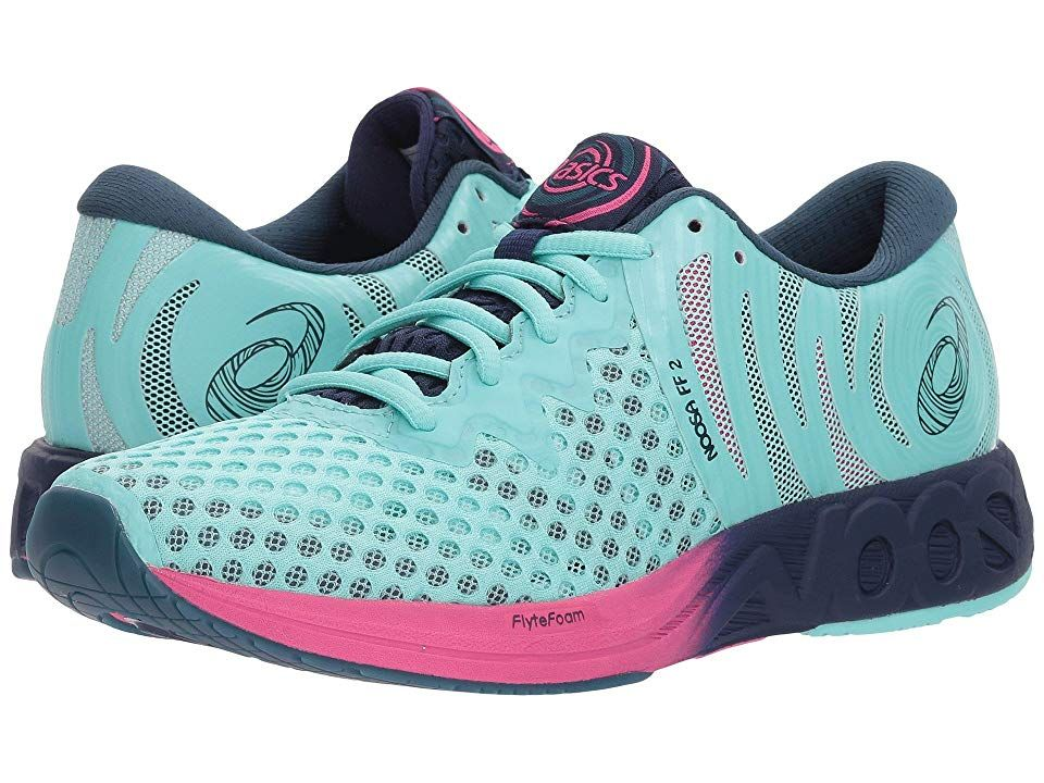 asics noosa ff running shoes