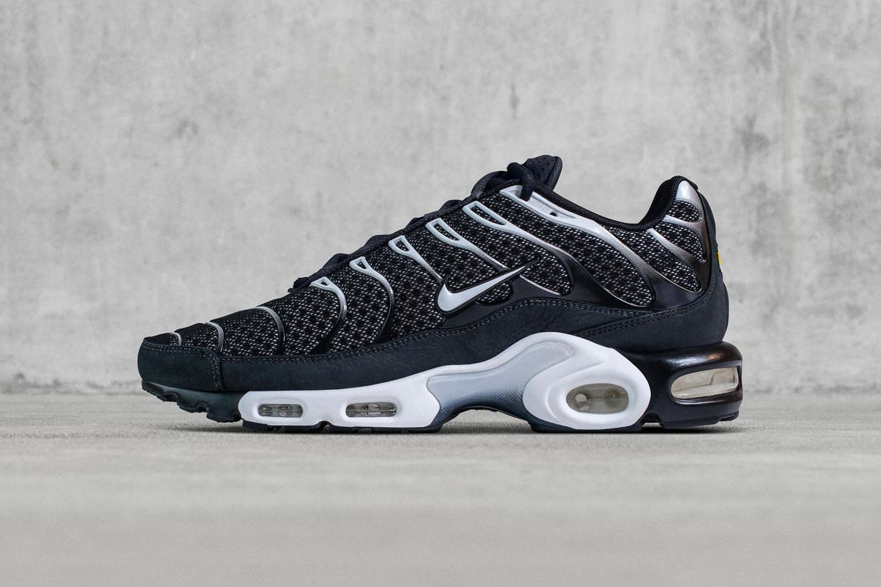 the best attitude 5195a e3125 NikeLab Wraps the Air Max Plus in Muted Colorways for 2017 ...