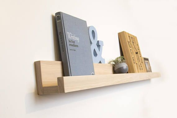 Floating Picture Ledge Wall Picture Shelf Picture Shelves