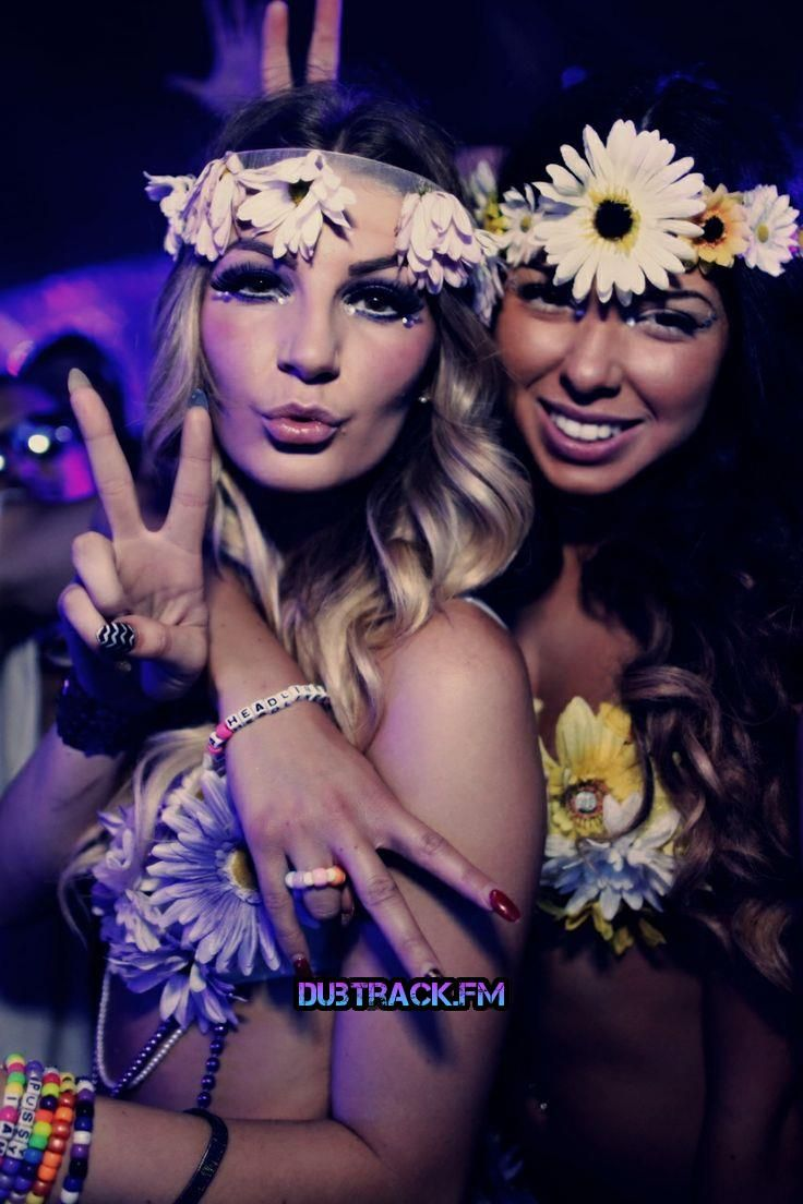 1000+ images about Rave fashion on Pinterest