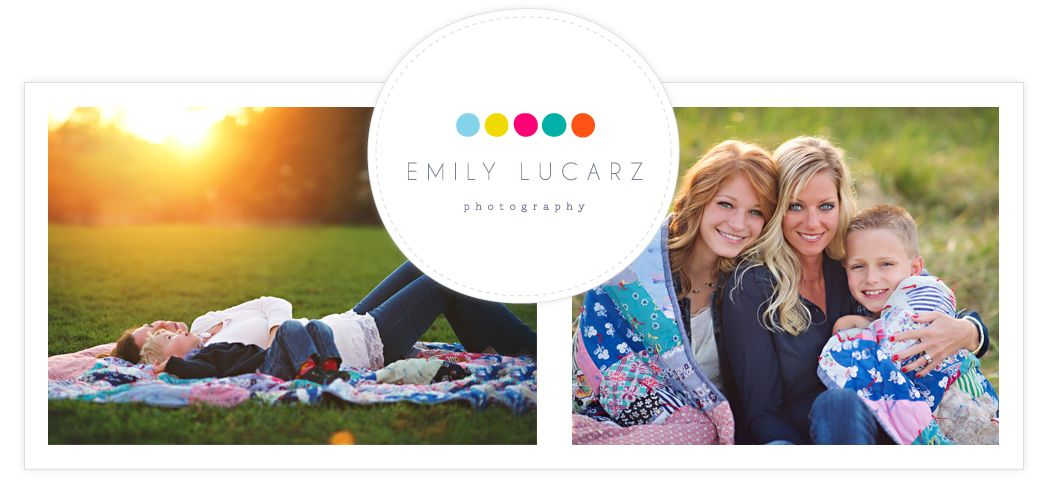 Hazy Dream Photoshop Action Set - Last Giveaway! - Emily Lucarz Photography - Nationally recognized St. Louis Newborn, Child and Family Phot...