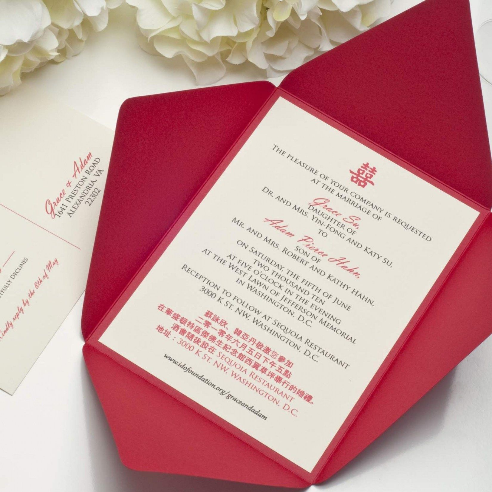 30 DIY Handmade Wedding Invitation Designs | Invitation design ...