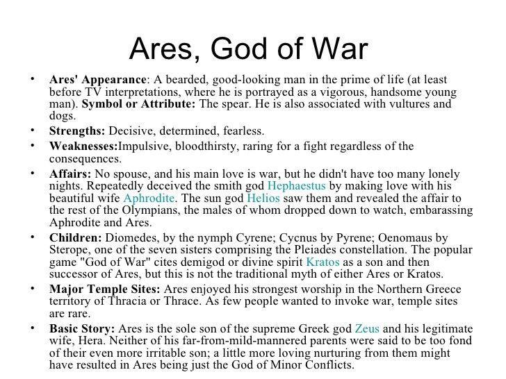 Greek Gods Symbols Images Meaning Of This Symbol