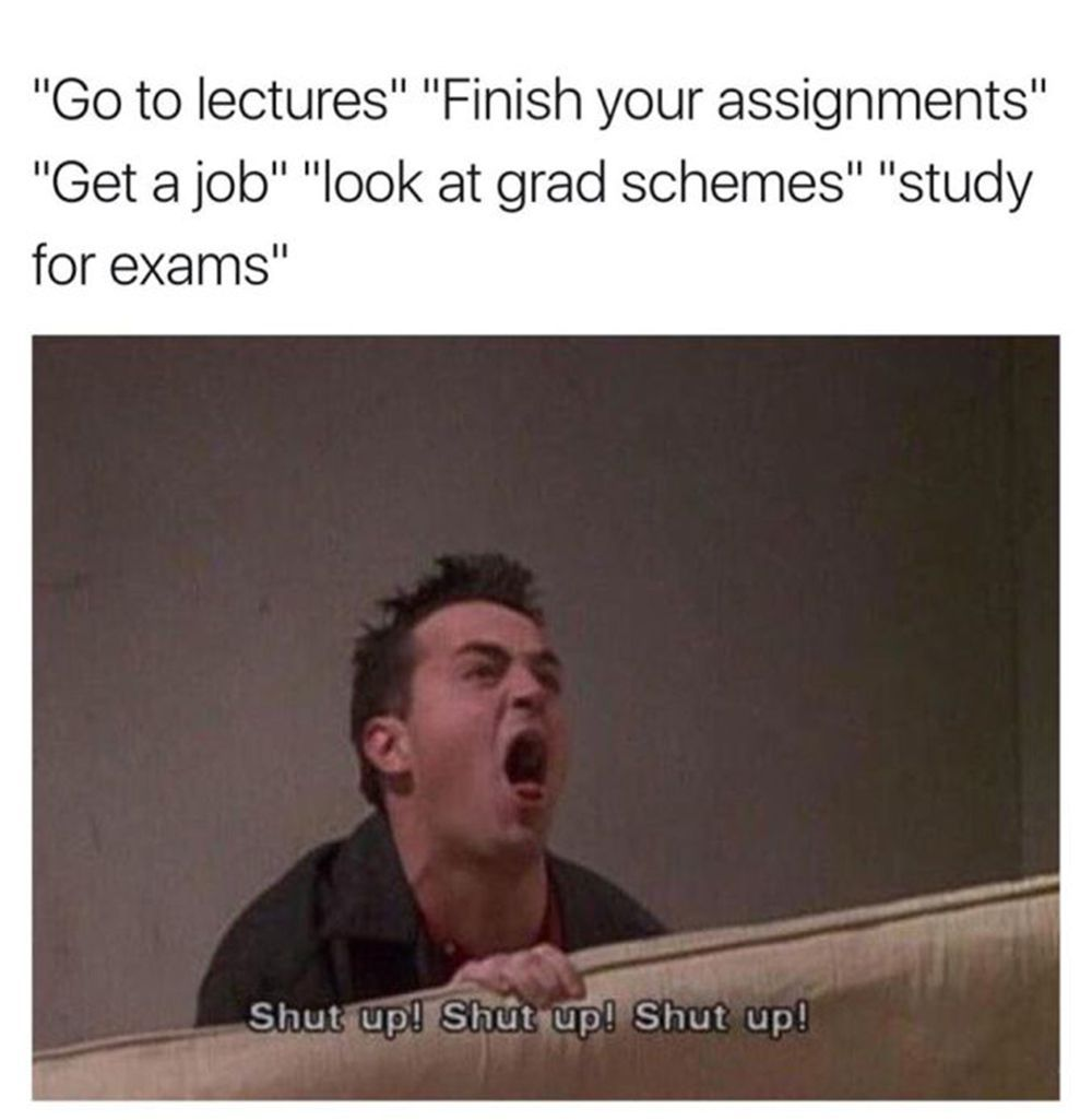 Top 23 College Memes Student Memes Really Funny Memes Studying Memes