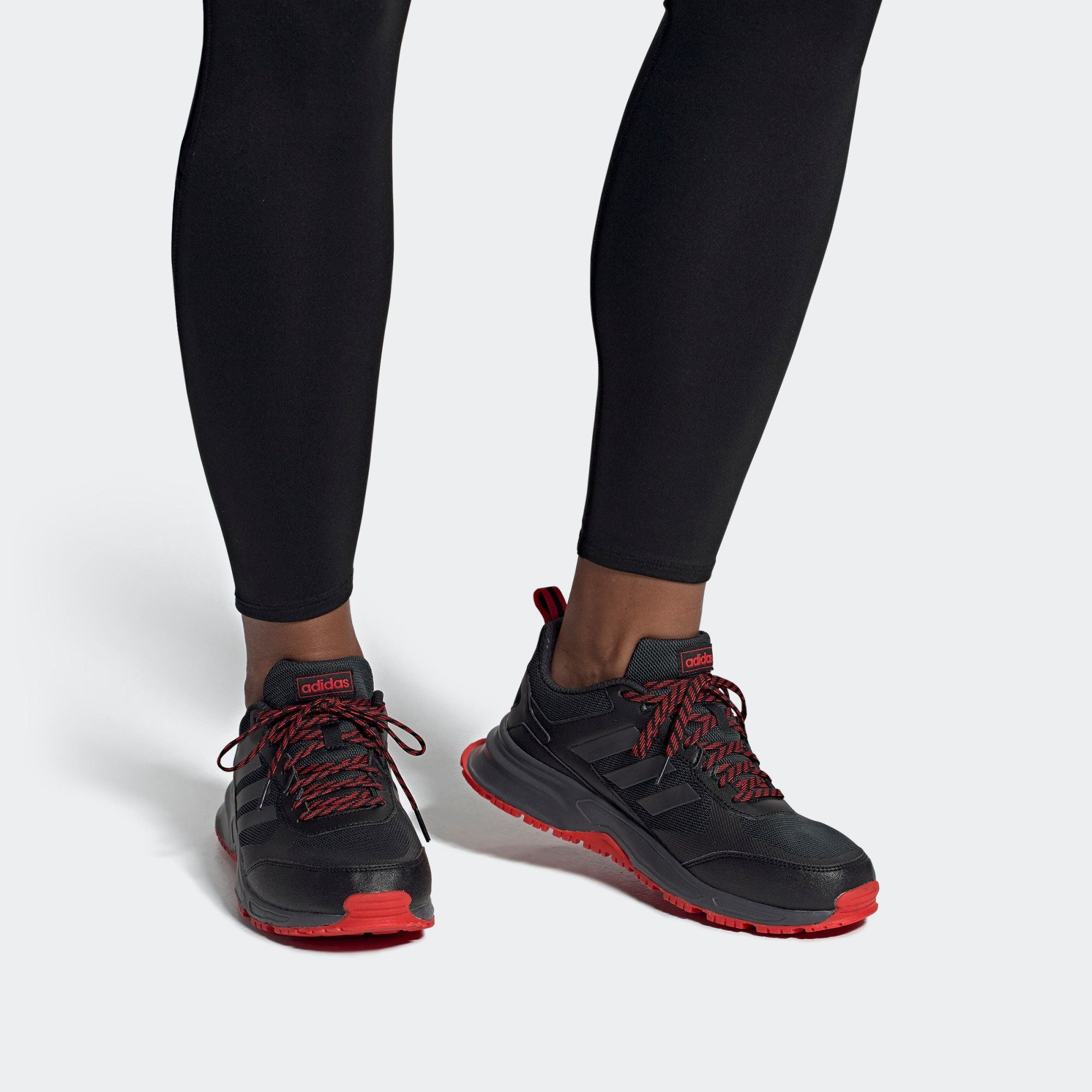 Adidas Performance Laufschuhe Herren Schwarz Rot Grosse 40 5 41 Laufschuhe Adidas Performance Und Schuhe