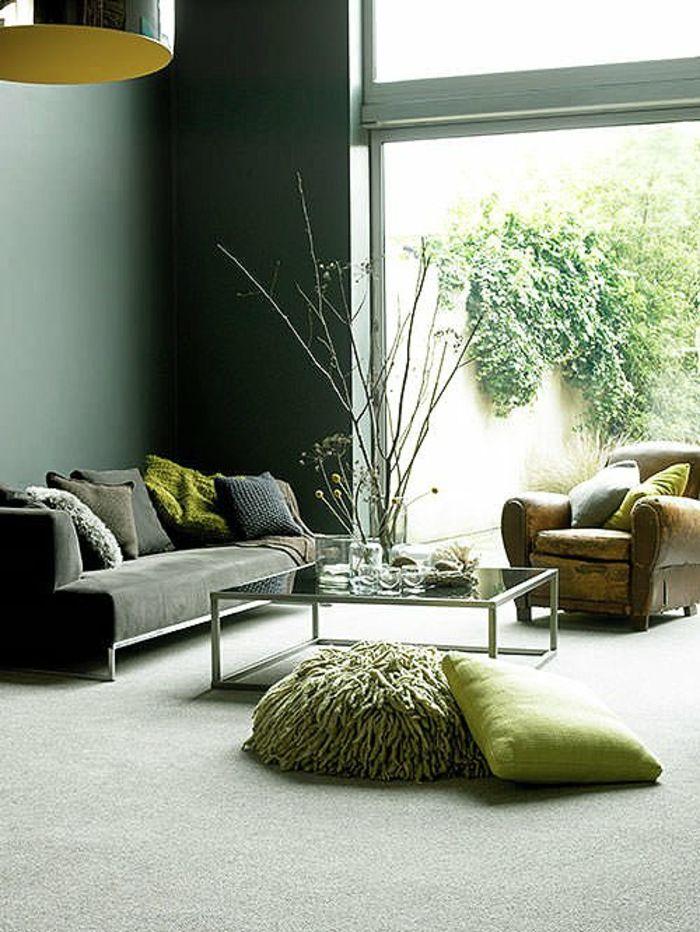 wandfarbe ideen die sie beim anblick sicherlich fesseln werden interior pinterest. Black Bedroom Furniture Sets. Home Design Ideas
