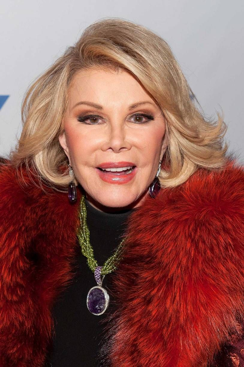 The kind of social media blunder that can happen when your posts are scheduled on social media platforms.  Joan Rivers posts about the iphone 6 from the grave.