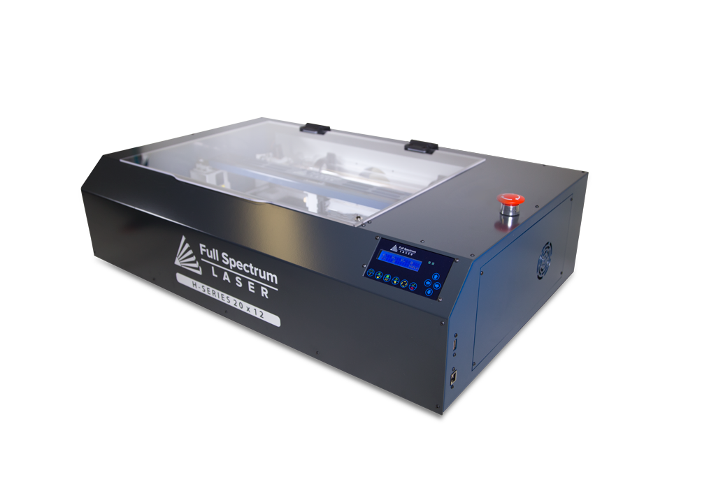 5500 Full Spectrum Laser Micro Brewery Co2 Laser