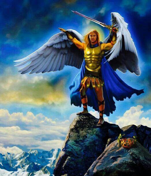 São Miguel Arcanjo Archangels Angel Warrior Archangel Michael